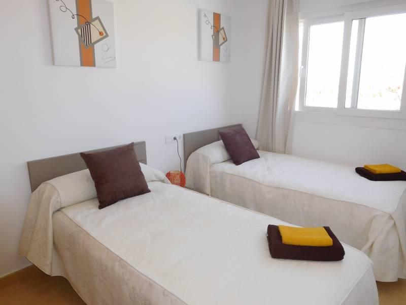 Image 7 Penthouse ref 3265-02510 for rent in Condado De Alhama Spain - Quality Homes Costa Cálida
