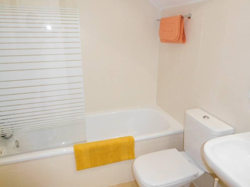 Image 8 Penthouse ref 3265-02510 for rent in Condado De Alhama Spain - Quality Homes Costa Cálida
