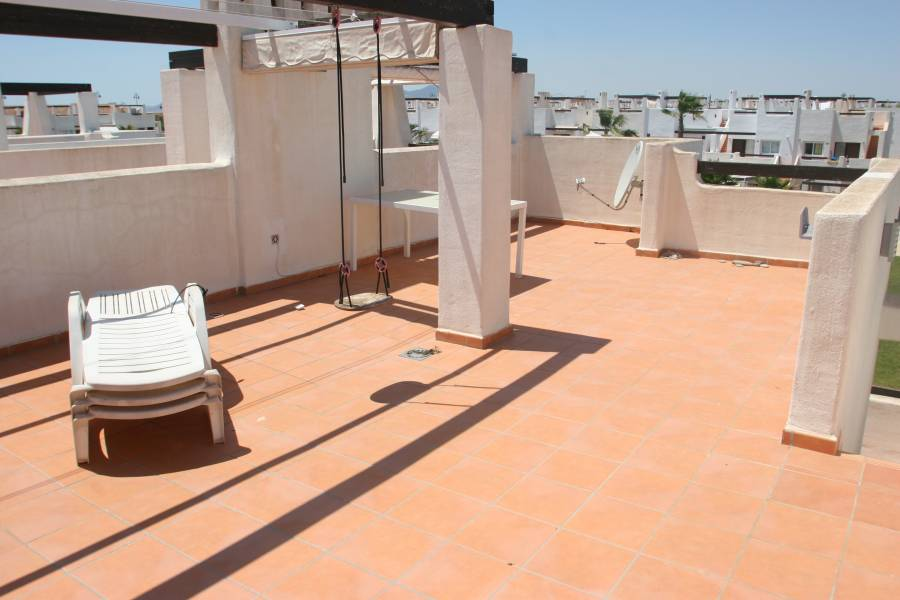 Apartment ref 3265-02516 for sale in Condado De Alhama Spain - Quality Homes Costa Cálida