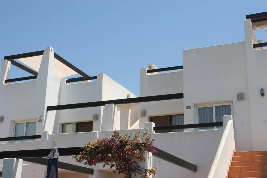 Image 1 Apartment ref 3265-02516 for sale in Condado De Alhama Spain - Quality Homes Costa Cálida