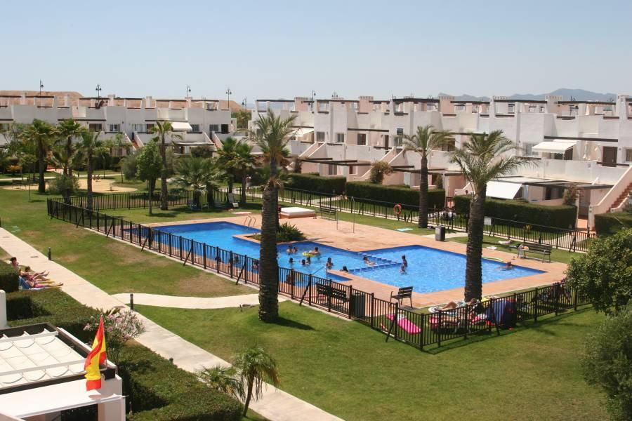 Image 2 Apartment ref 3265-02516 for sale in Condado De Alhama Spain - Quality Homes Costa Cálida