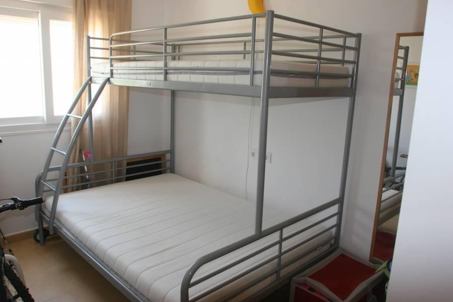 Image 4 Apartment ref 3265-02516 for sale in Condado De Alhama Spain - Quality Homes Costa Cálida