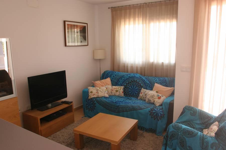 Image 6 Apartment ref 3265-02516 for sale in Condado De Alhama Spain - Quality Homes Costa Cálida