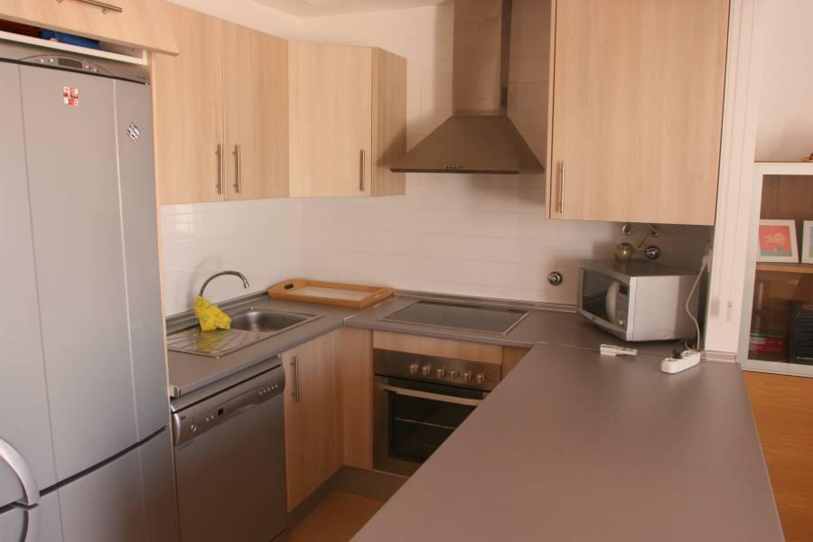 Image 7 Apartment ref 3265-02516 for sale in Condado De Alhama Spain - Quality Homes Costa Cálida