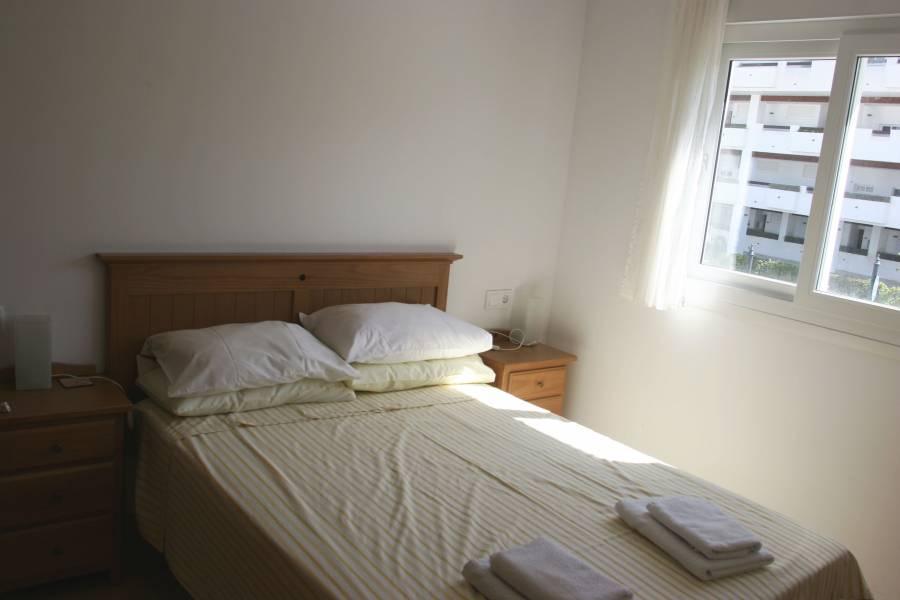 Image 1 Apartment ref 3265-02523 for rent in Condado De Alhama Spain - Quality Homes Costa Cálida