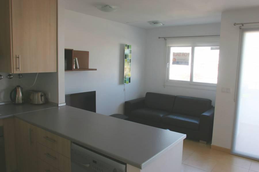 Image 3 Apartment ref 3265-02523 for rent in Condado De Alhama Spain - Quality Homes Costa Cálida
