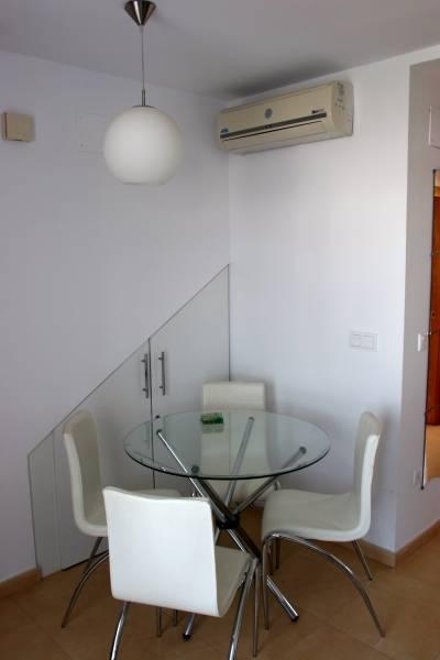Image 4 Apartment ref 3265-02523 for rent in Condado De Alhama Spain - Quality Homes Costa Cálida
