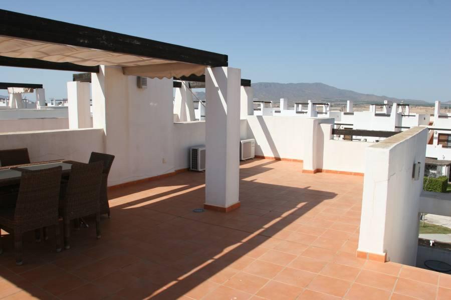 Image 7 Apartment ref 3265-02523 for rent in Condado De Alhama Spain - Quality Homes Costa Cálida