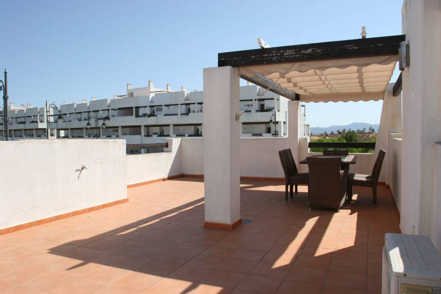 Image 8 Apartment ref 3265-02523 for rent in Condado De Alhama Spain - Quality Homes Costa Cálida
