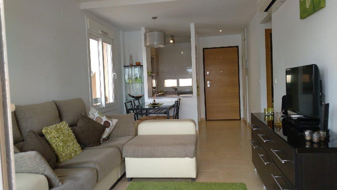 Image 1 Flat ref 2532 for rent in Condado De Alhama Spain - Quality Homes Costa Cálida