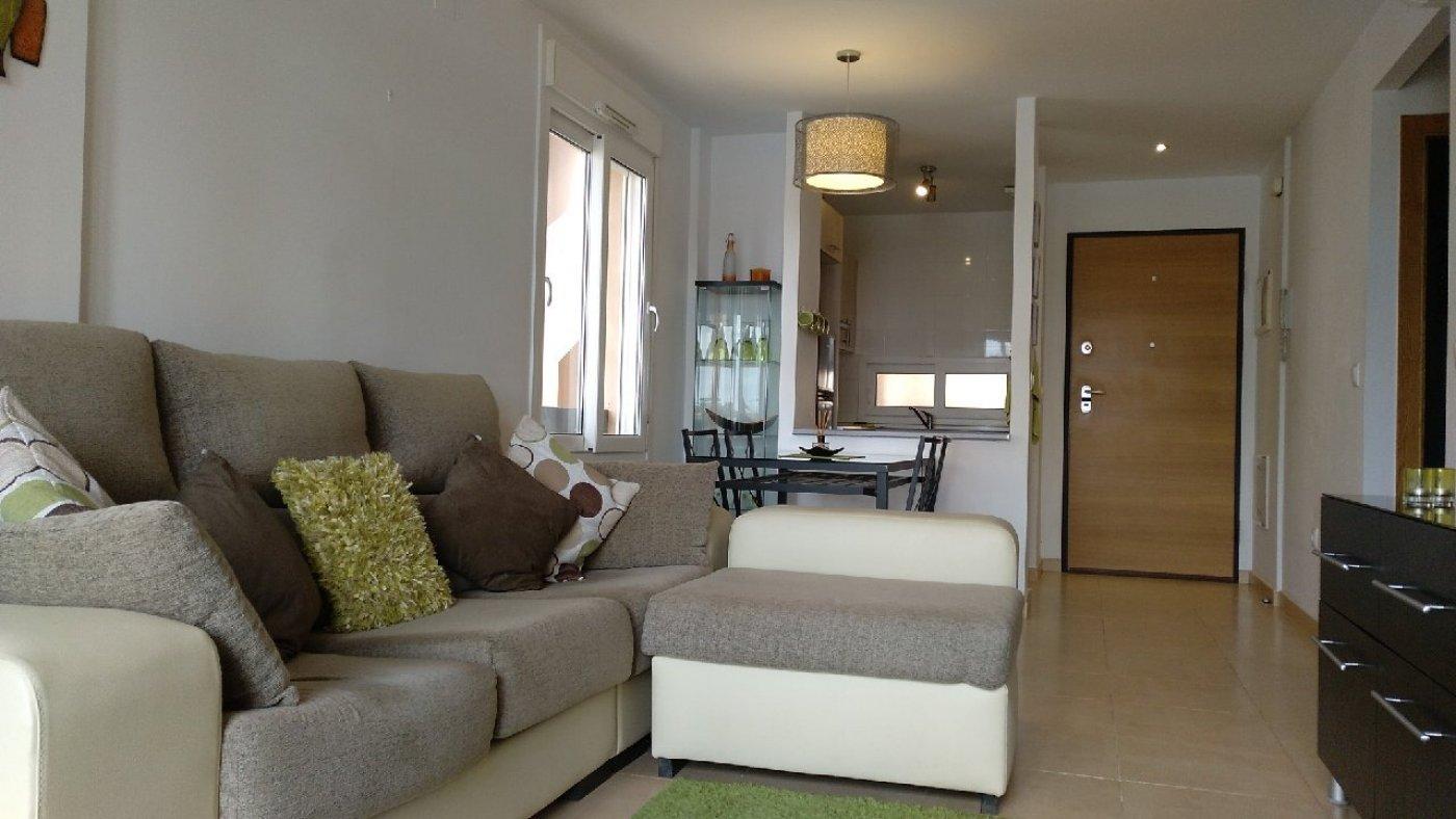 Image 4 Flat ref 2532 for rent in Condado De Alhama Spain - Quality Homes Costa Cálida