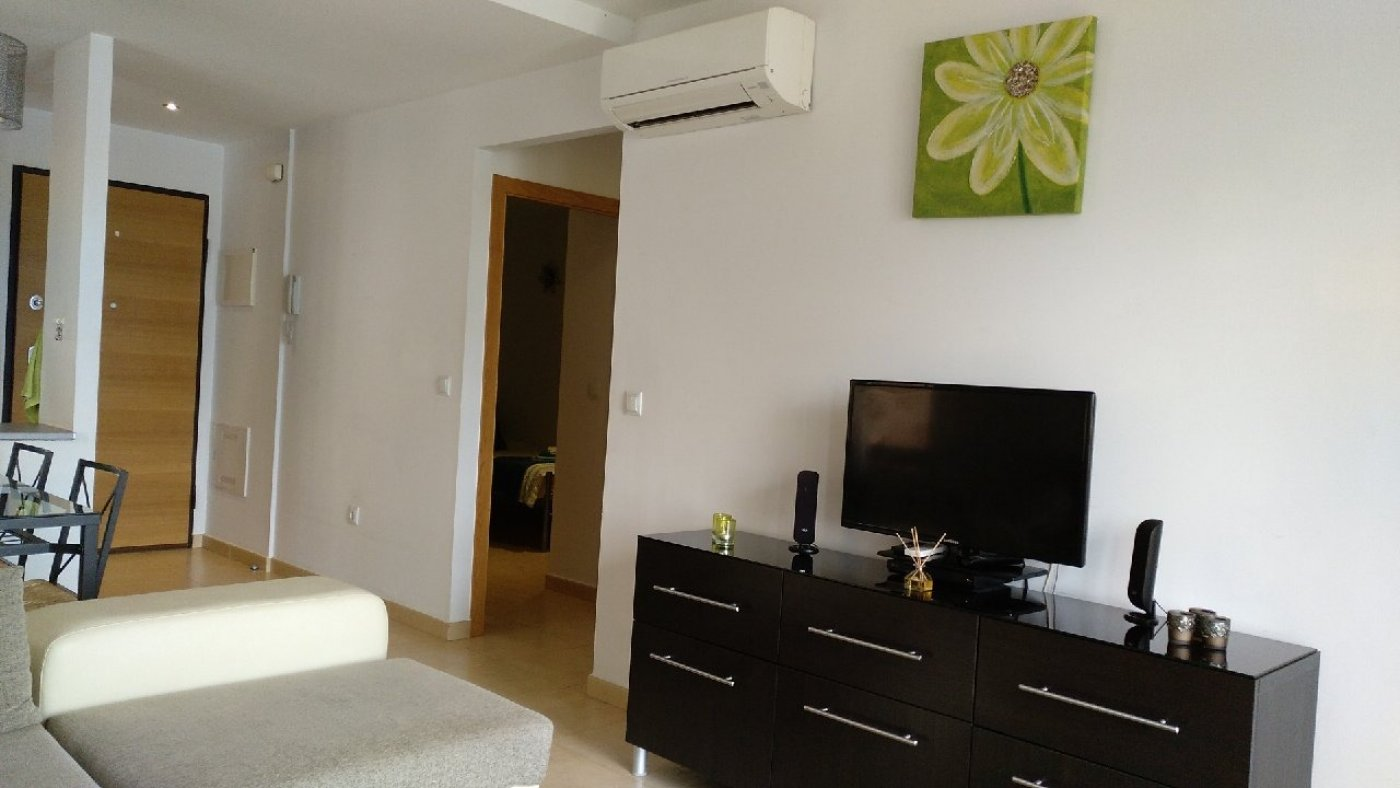 Image 7 Flat ref 2532 for rent in Condado De Alhama Spain - Quality Homes Costa Cálida