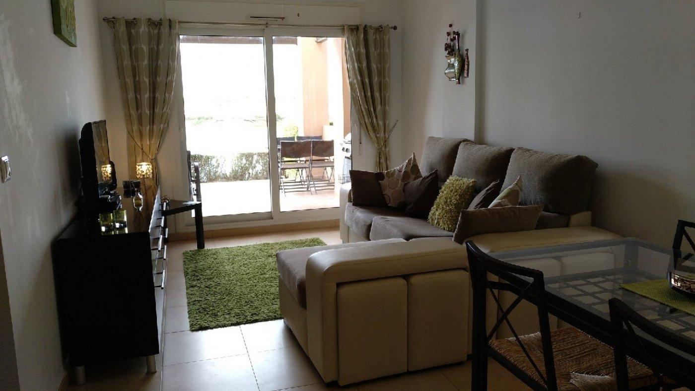 Image 8 Flat ref 2532 for rent in Condado De Alhama Spain - Quality Homes Costa Cálida