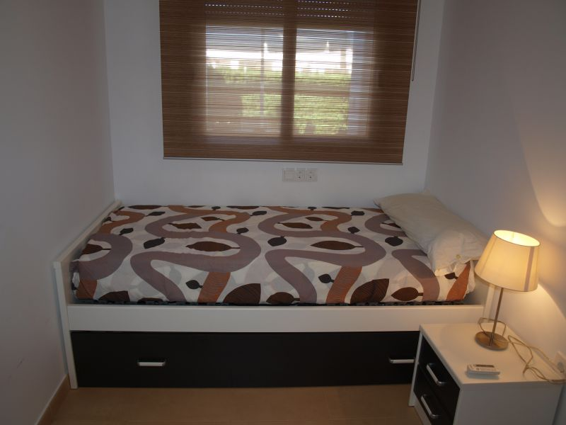 Gallery Image 11 of Flat For rent in Condado De Alhama, Alhama De Murcia With Pool