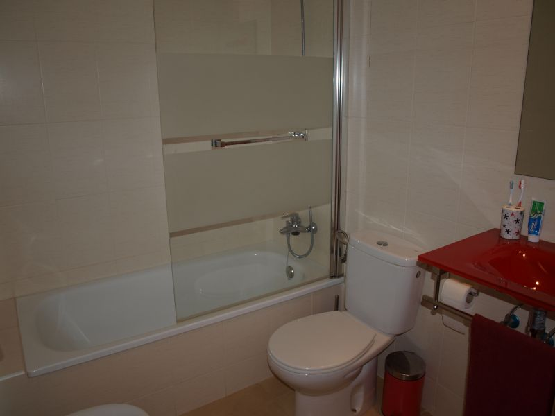 Gallery Image 13 of Flat For rent in Condado De Alhama, Alhama De Murcia With Pool