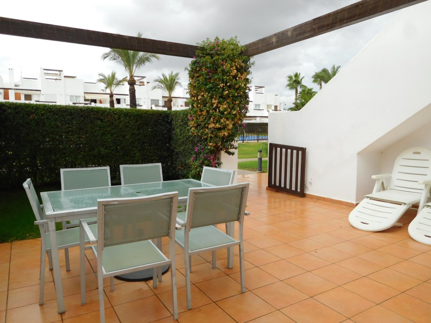 Gallery Image 17 of Flat For rent in Condado De Alhama, Alhama De Murcia With Pool