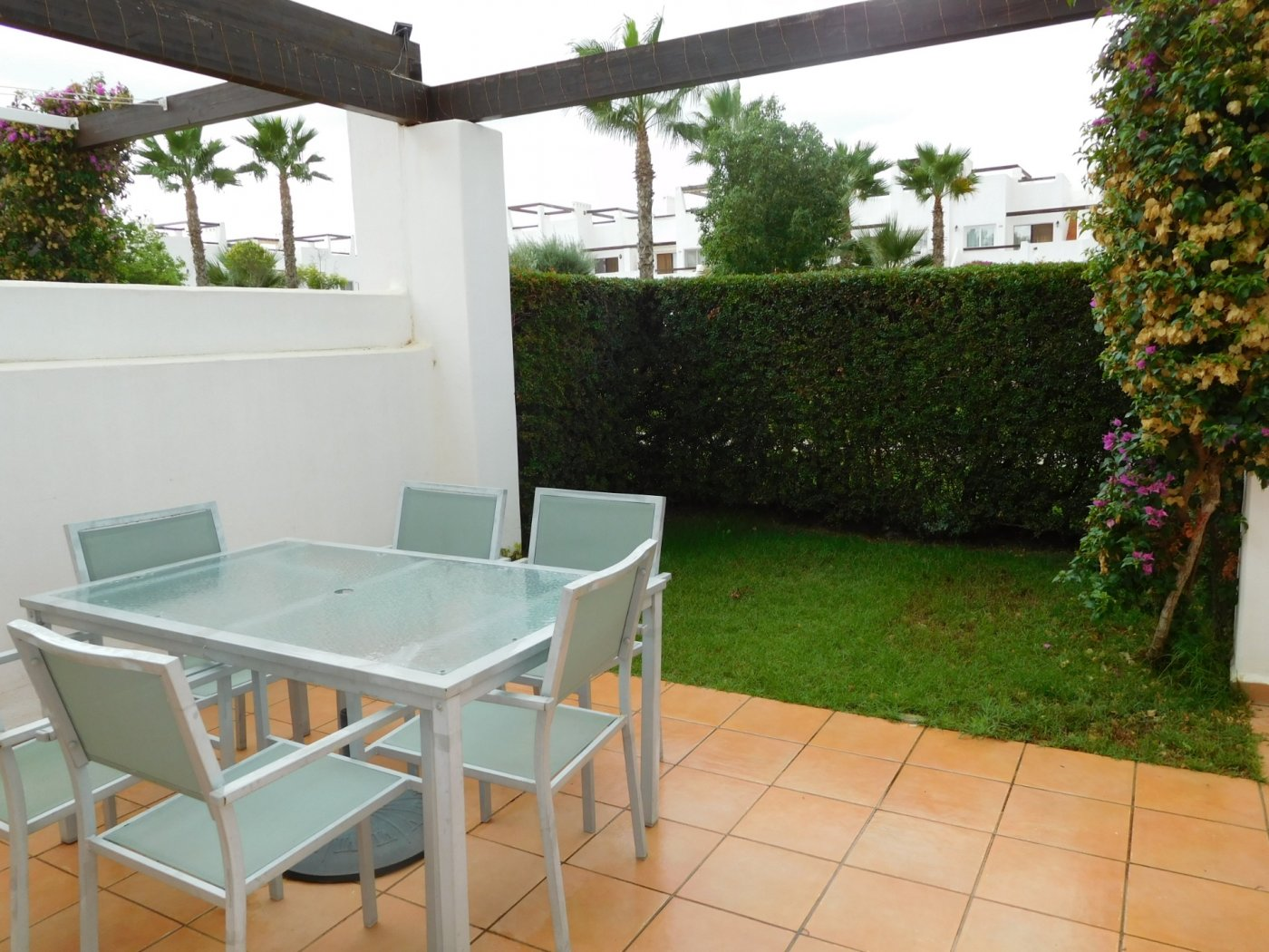 Gallery Image 19 of Flat For rent in Condado De Alhama, Alhama De Murcia With Pool