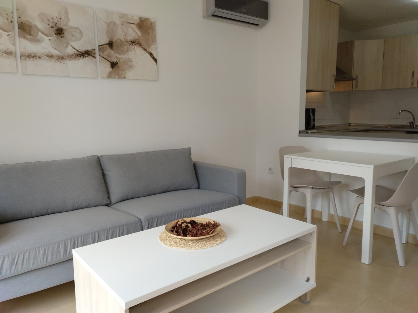 Gallery Image 2 of Flat For rent in Condado De Alhama, Alhama De Murcia With Pool