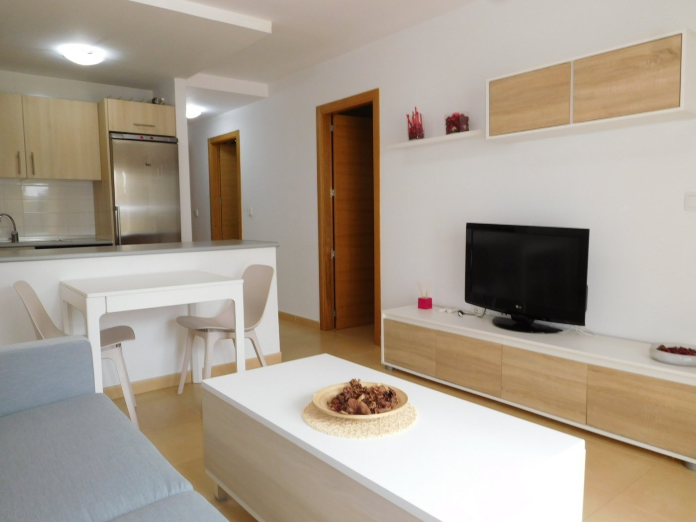 Gallery Image 3 of Flat For rent in Condado De Alhama, Alhama De Murcia With Pool