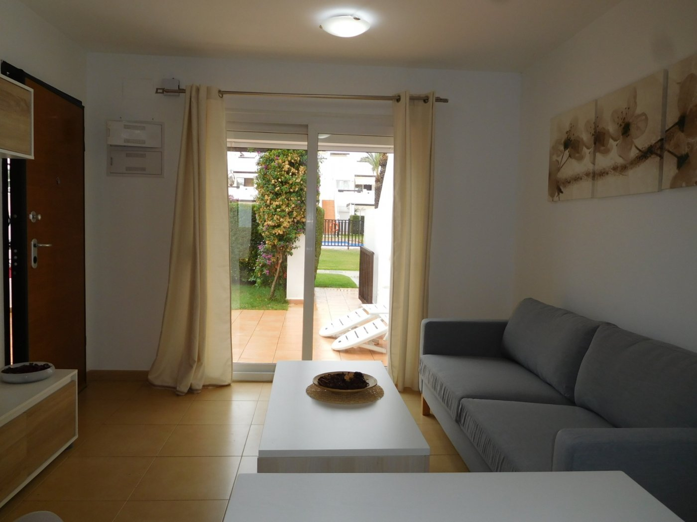 Gallery Image 5 of Flat For rent in Condado De Alhama, Alhama De Murcia With Pool