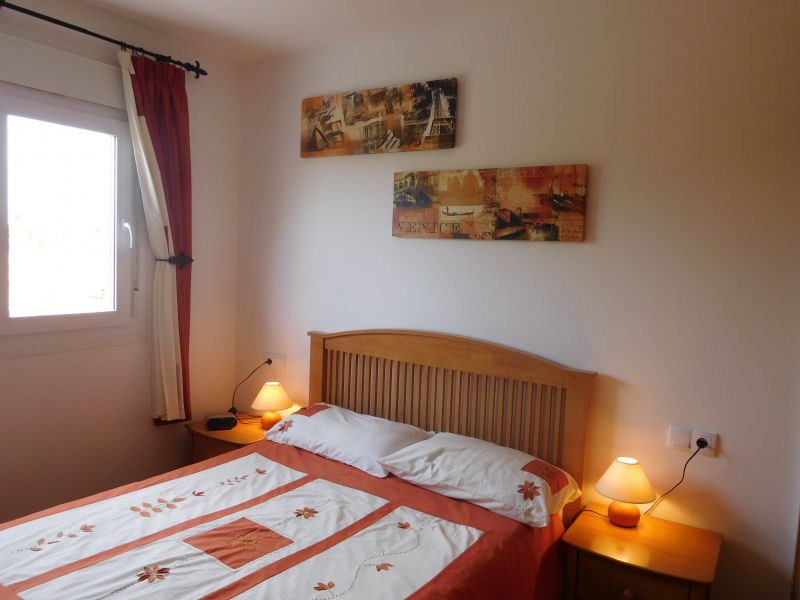 Apartment ref 2578 for rent in Condado De Alhama Spain - Quality Homes Costa Cálida