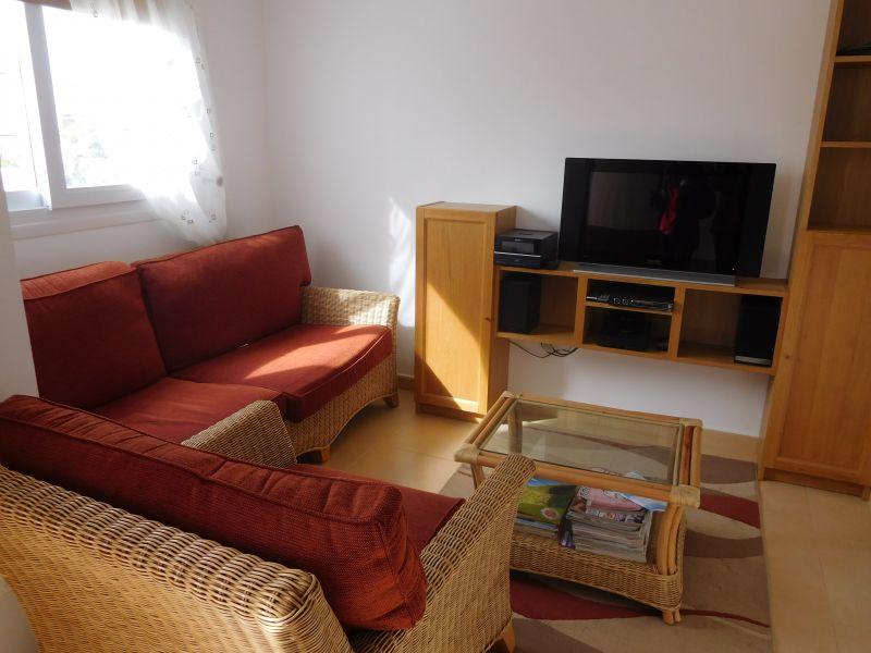 Image 1 Apartment ref 2578 for rent in Condado De Alhama Spain - Quality Homes Costa Cálida