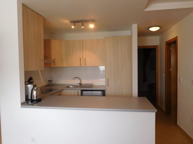 Image 3 Apartment ref 2578 for rent in Condado De Alhama Spain - Quality Homes Costa Cálida