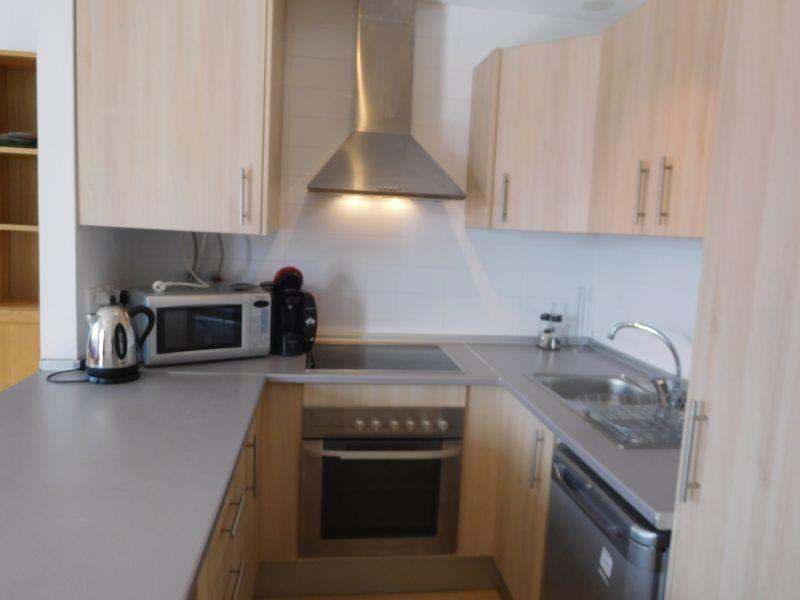 Image 4 Apartment ref 2578 for rent in Condado De Alhama Spain - Quality Homes Costa Cálida