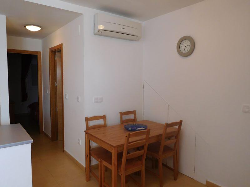 Image 5 Apartment ref 2578 for rent in Condado De Alhama Spain - Quality Homes Costa Cálida