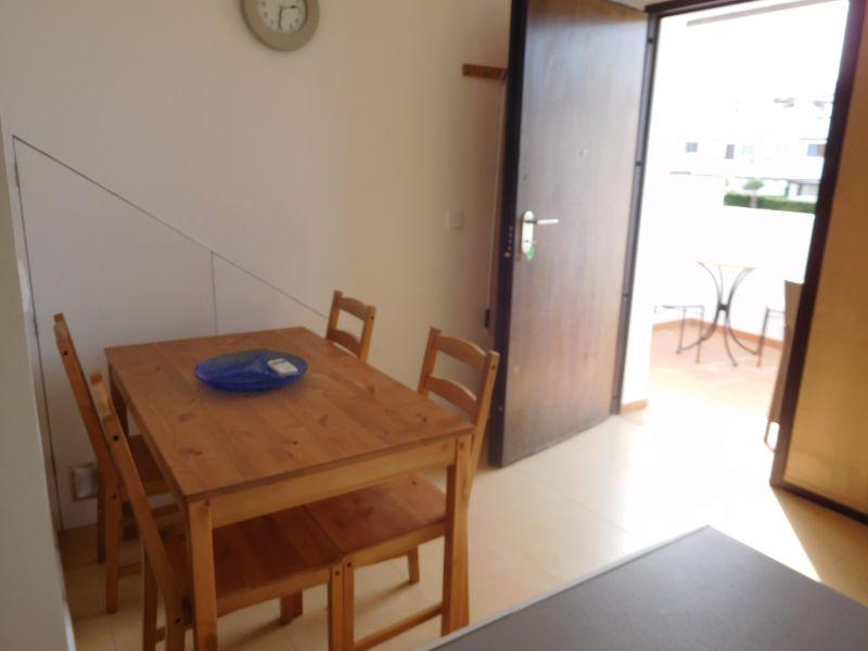 Image 6 Apartment ref 2578 for rent in Condado De Alhama Spain - Quality Homes Costa Cálida