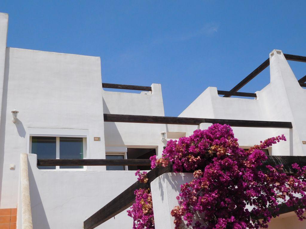 Apartment ref 3265-02629 for sale in Condado De Alhama Spain - Quality Homes Costa Cálida