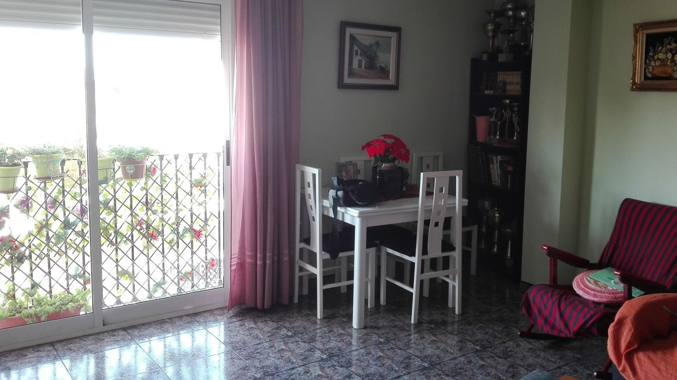 Flat ref 3265-02638 for sale in Santo Angel Spain - Quality Homes Costa Cálida