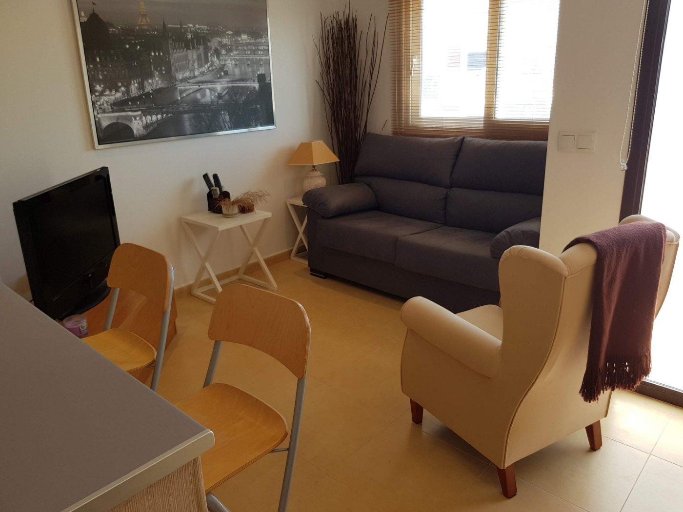 Apartment ref 3265-02656 for rent in Condado De Alhama Spain - Quality Homes Costa Cálida