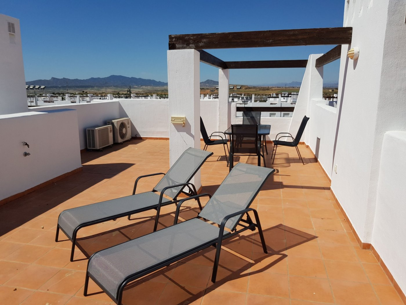 Image 1 Apartment ref 3265-02656 for rent in Condado De Alhama Spain - Quality Homes Costa Cálida