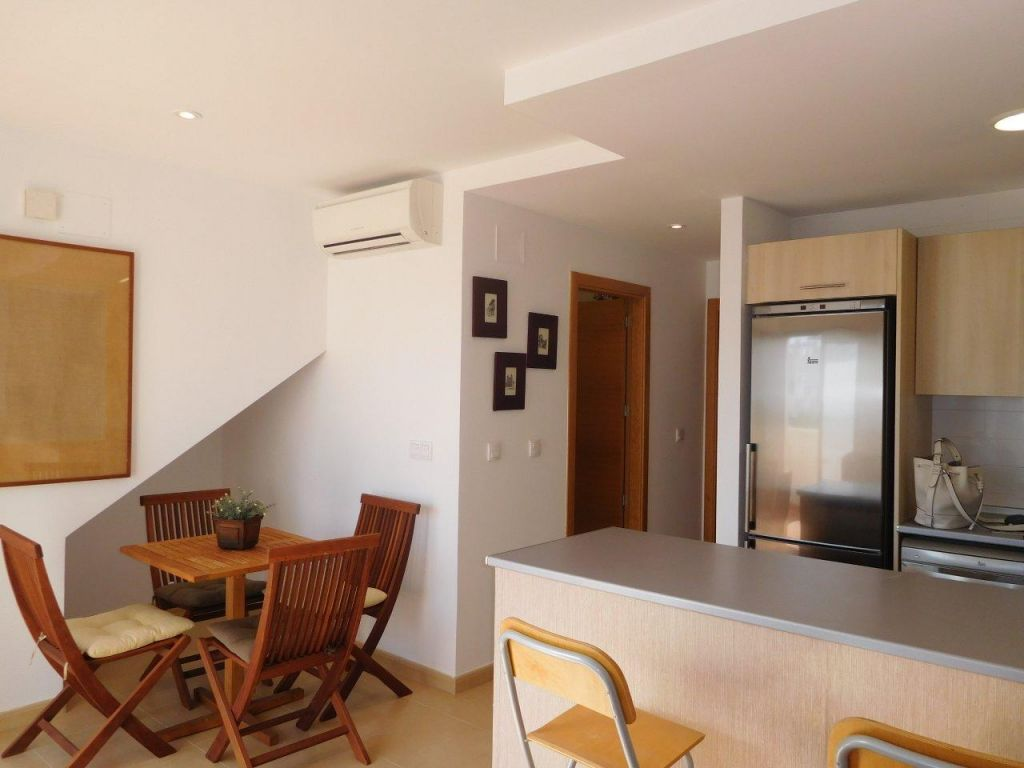 Image 6 Apartment ref 3265-02656 for rent in Condado De Alhama Spain - Quality Homes Costa Cálida