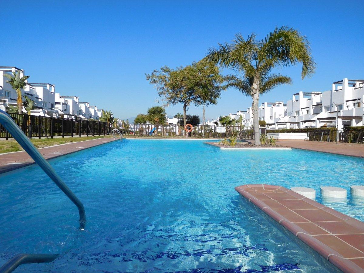 Image 2 Apartment ref 2668 for sale in Condado De Alhama Spain - Quality Homes Costa Cálida