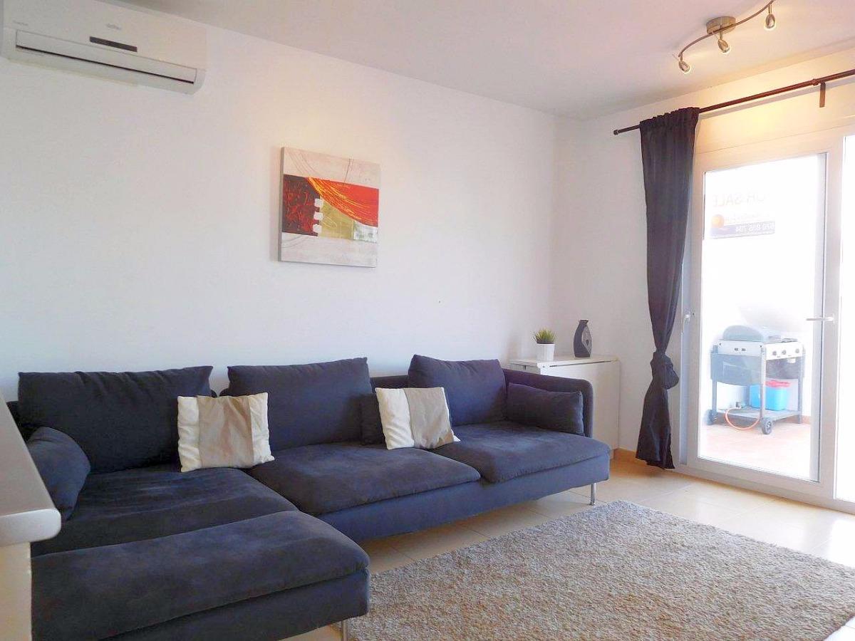 Image 4 Apartment ref 2668 for sale in Condado De Alhama Spain - Quality Homes Costa Cálida