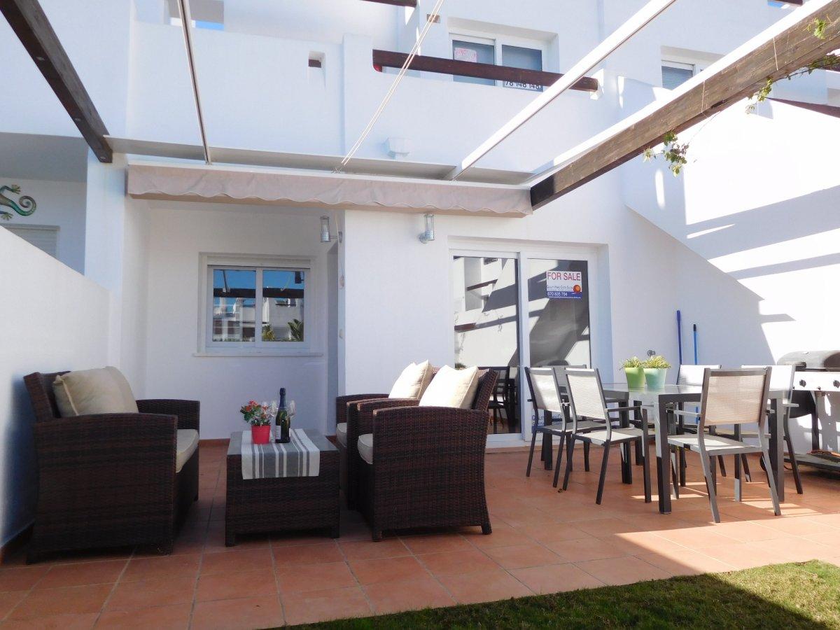 Image 7 Apartment ref 2668 for sale in Condado De Alhama Spain - Quality Homes Costa Cálida