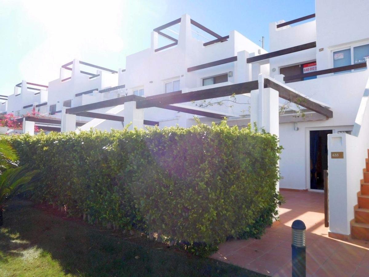 Image 8 Apartment ref 2668 for sale in Condado De Alhama Spain - Quality Homes Costa Cálida