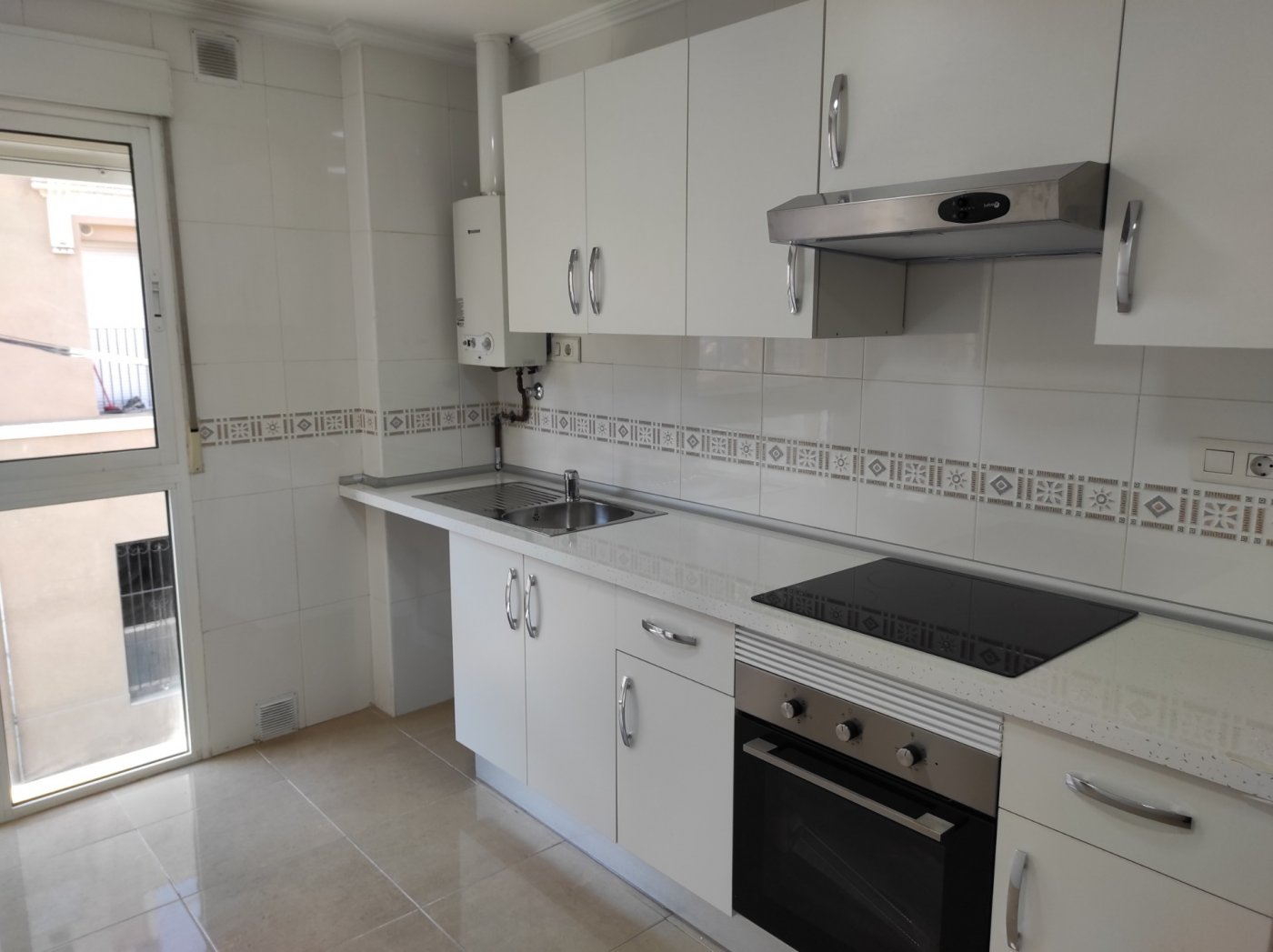 Image 4 Flat ref 2680 for rent in El Palmar Spain - Quality Homes Costa Cálida