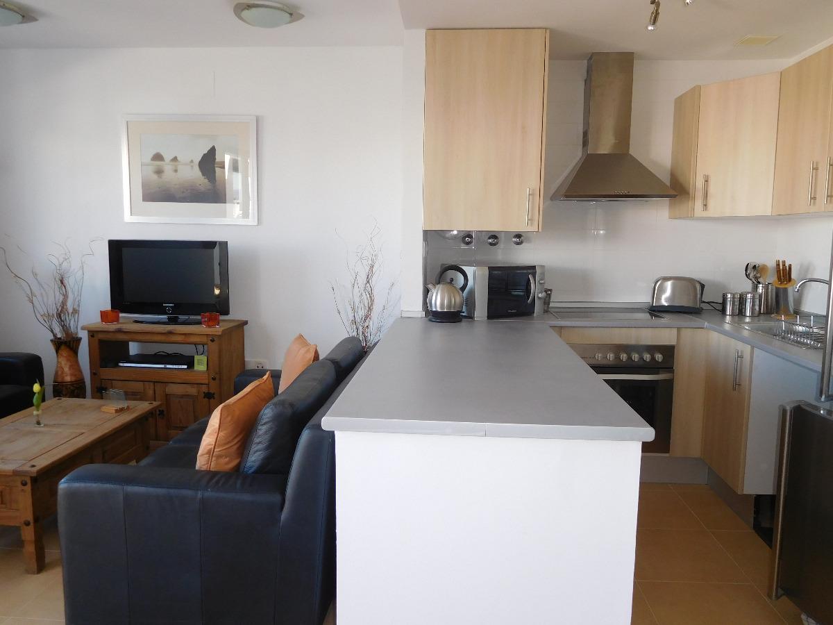 Image 4 Flat ref 2683 for rent in Condado De Alhama Spain - Quality Homes Costa Cálida
