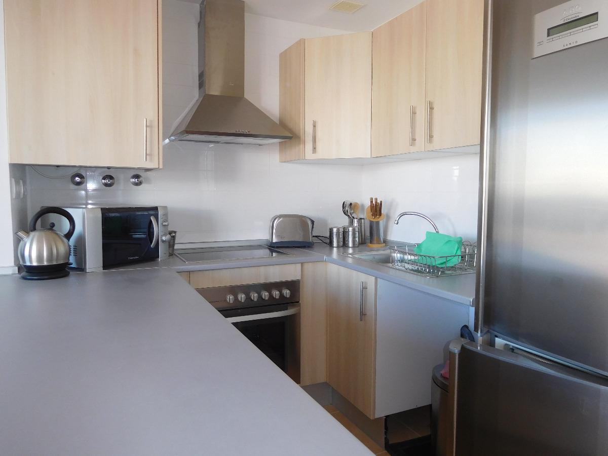Image 6 Flat ref 2683 for rent in Condado De Alhama Spain - Quality Homes Costa Cálida