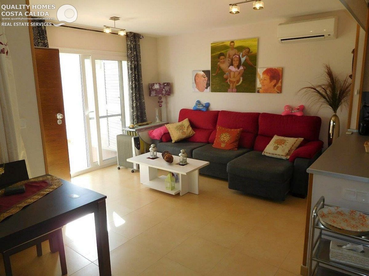 Image 6 Apartment ref 2711 for sale in Condado De Alhama Spain - Quality Homes Costa Cálida