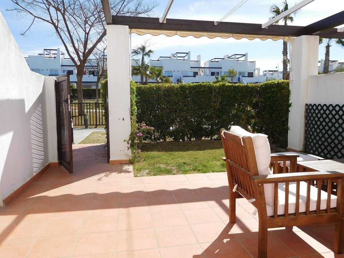 Apartment ref 2712 for sale in Condado De Alhama Spain - Quality Homes Costa Cálida