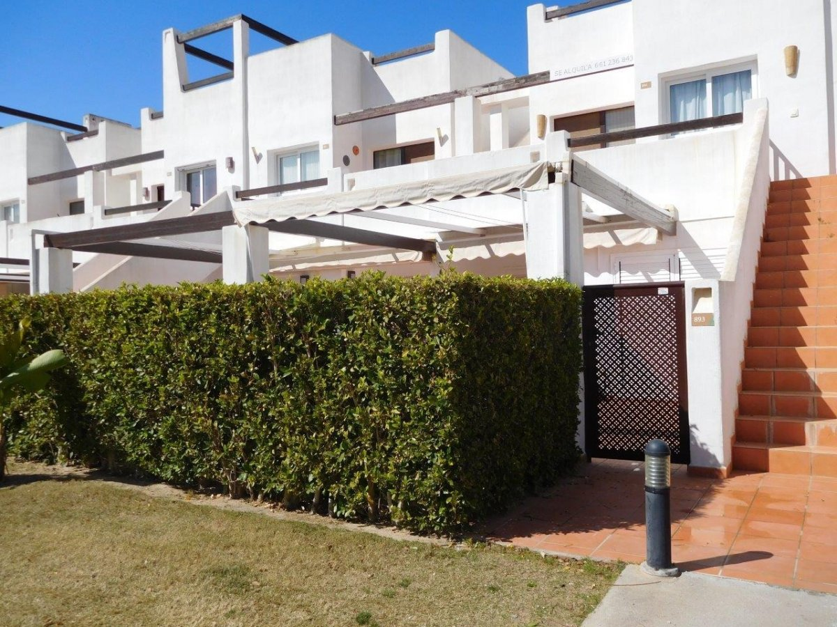 Image 2 Apartment ref 2712 for sale in Condado De Alhama Spain - Quality Homes Costa Cálida