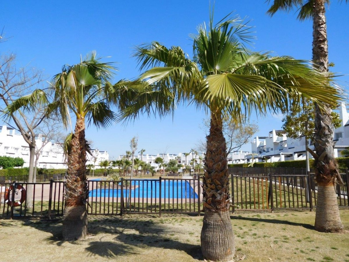 Image 3 Apartment ref 2712 for sale in Condado De Alhama Spain - Quality Homes Costa Cálida