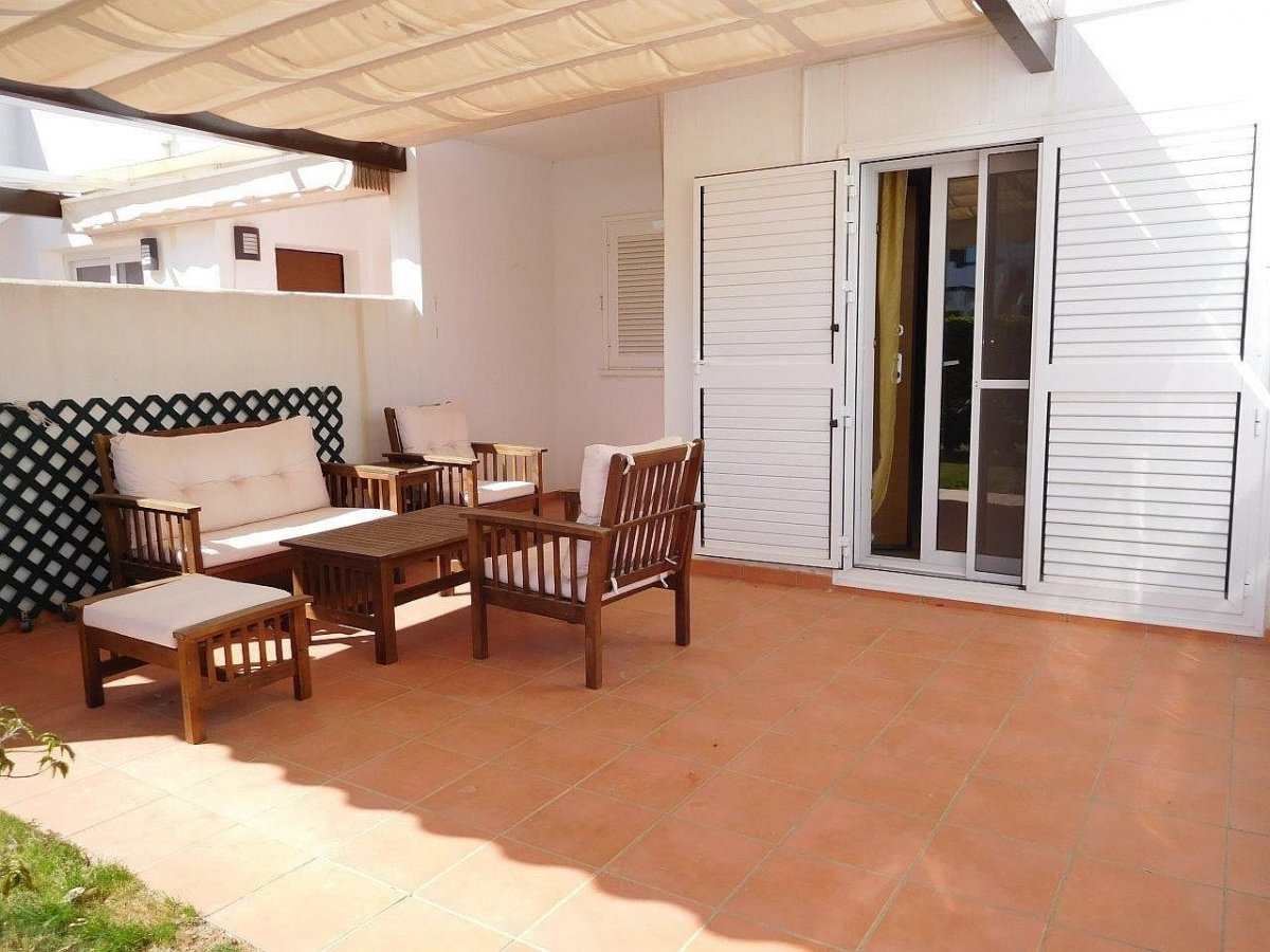 Image 4 Apartment ref 2712 for sale in Condado De Alhama Spain - Quality Homes Costa Cálida