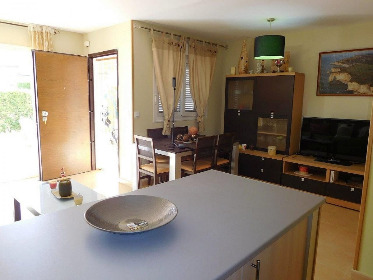 Image 6 Apartment ref 2712 for sale in Condado De Alhama Spain - Quality Homes Costa Cálida