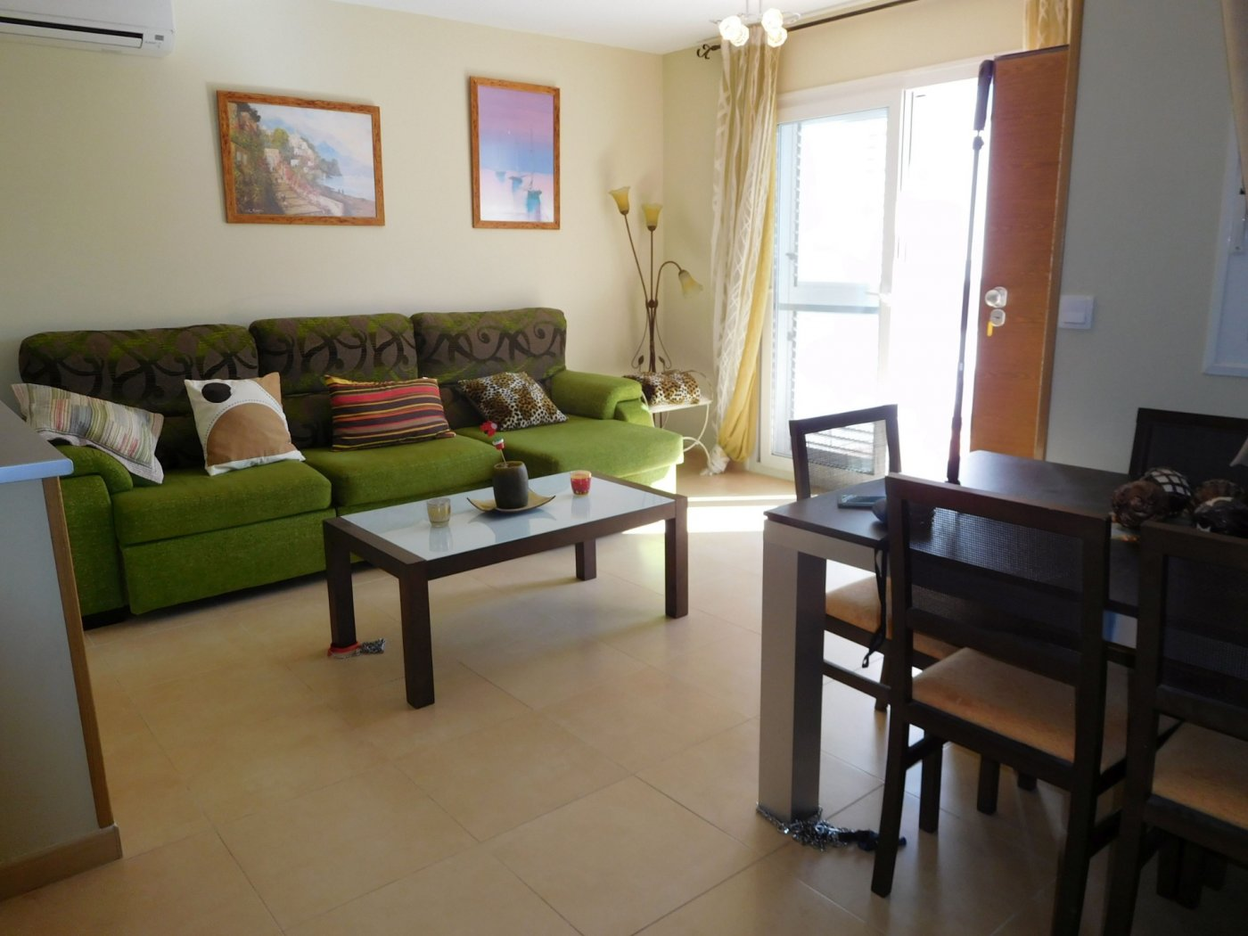 Image 7 Apartment ref 2712 for sale in Condado De Alhama Spain - Quality Homes Costa Cálida