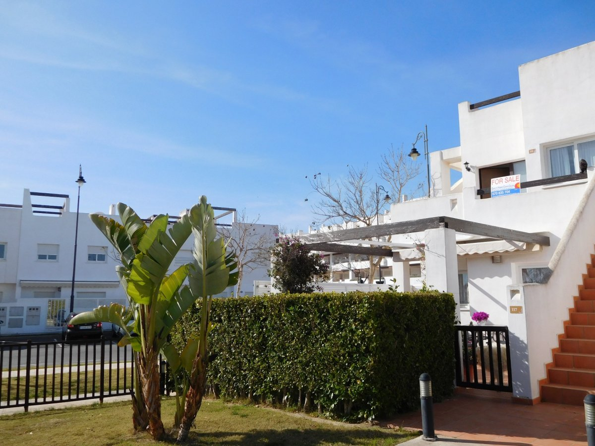 Apartment ref 2714 for sale in Condado De Alhama Spain - Quality Homes Costa Cálida